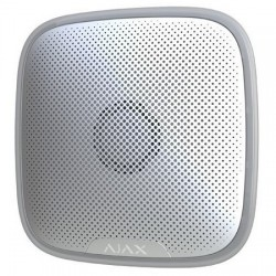 Alarm Ajax STREETSIREN-W - außensirene weiß