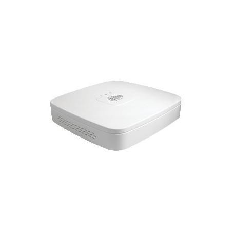 Dahua XVR5104C-4M - Recorder vidéosurevillance Pentabride 4-channel