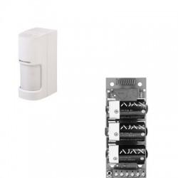 Alarme Ajax Optex WXI-RAM - Détecteur extérieur anti-masque