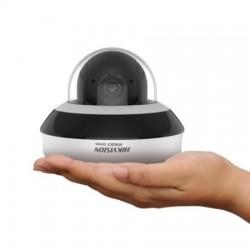 Hikvision DS-2CD2022WD-I-4 - Kamera IP-2MP outdoor IR bullet