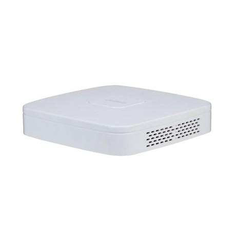 Dahua NVR4104HS-4KS2 - digital Recorder cctv 4-channel 80 Mbps