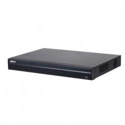 Dahua NVR4204-P-4KS2/L - Enregistreur numérique vidéo 4 canaux POE 4K