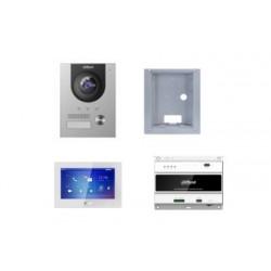 Dahua KTD01(F) - Portier vidéo IP 2 fils