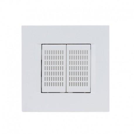 QUBINO Box 2M built-in temperature sensor