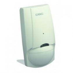 DSC LC102PI - Détecteur alarme filaire IR bris de vitre