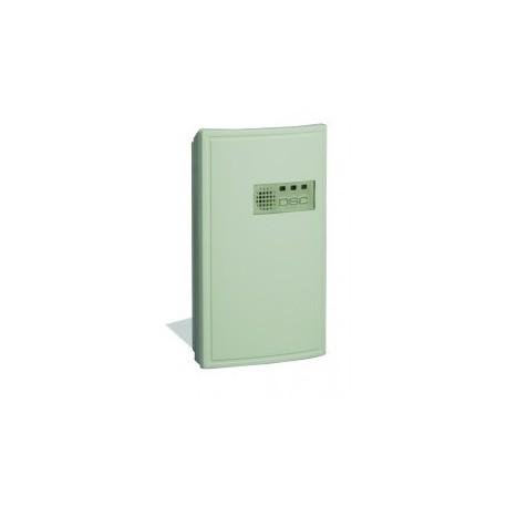 DSC - Sensor glasbruchmelder verkabelt 3 / 6m