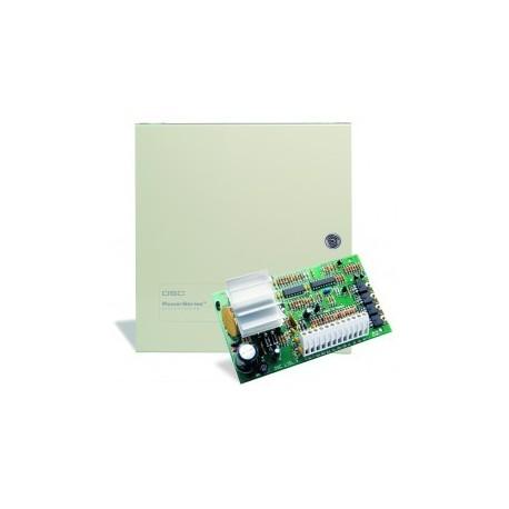 DSC - Módulos de 4 salidas con la fuente de alimentación en la caja de NFA2P