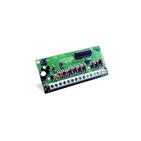 DSC - Módulo exttension 8 salidas PC5208