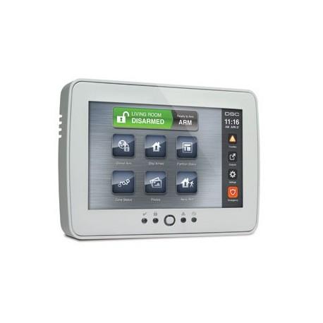 """DSC - touch Pad 7""""color"""