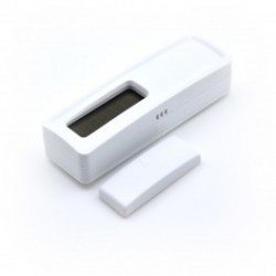 NODON Sensor de apertura de EnOcean color Blanco