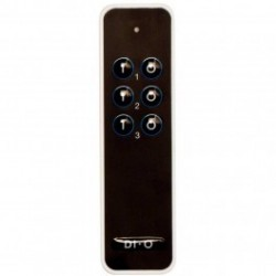 Remote control 3-Channel CHACON DI-O