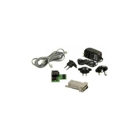 DSC-kabel für die programmierung mit zentralen ALEXOR