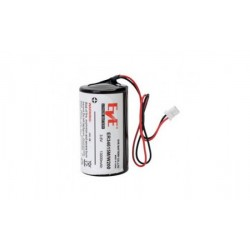 Visonic - lithium Battery 3.6 V/13Ah for siren-radio Visonic.