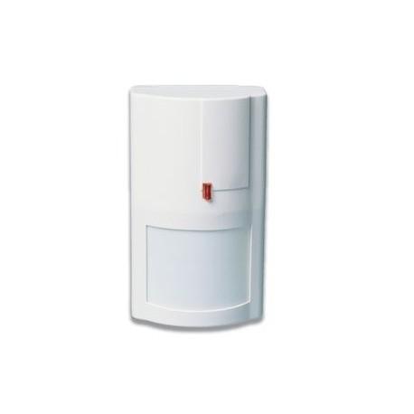 Rivelatore ad infrarossi radio DSC WS4904P