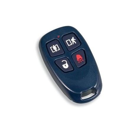 Radio remote control 4-channel DSC WLS4939U