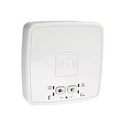 HONEYWELL keypad KEYPROX with siren RPD-8EZ