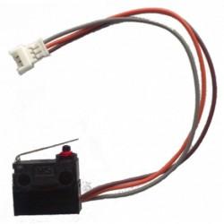 Contattore di auto-protezione accessori optex per VXI