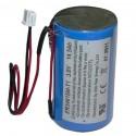 Batería para la sirena WT 4911