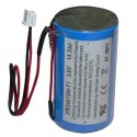 Battery for siren WT 4911