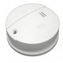 POPP - Détecteur de fumée et sirène d'intérieur Z-Wave Plus