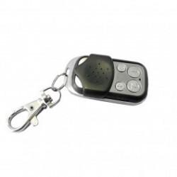 Portachiavi telecomando 4 pulsanti POPP Z-Wave PIÙ