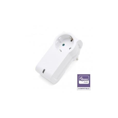Smart plug NODON Z-Wave PLus type SCHUKO