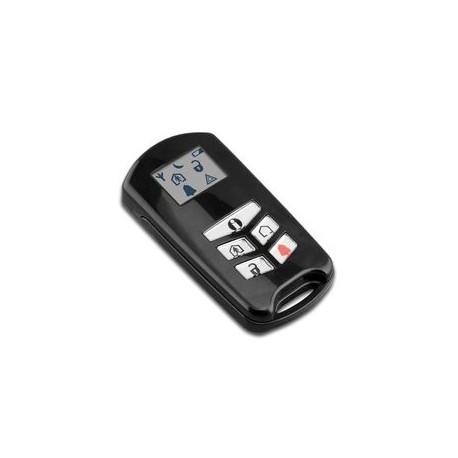 Télécommande 4 touches DSC WT4989