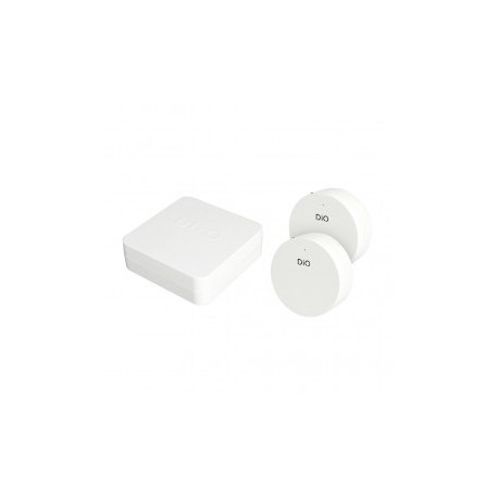 DIO ED-GW-08 - Pack home automation, connected lighting module