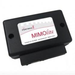 FORTREZZ - Modul Eingang/Ausgang Z-Wave MIMOlite