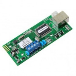 DSC - Module IP interface