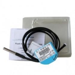 QUBINO ZMNHKD1 - Module thermostat chaud et froid encastrable Z-Wave Plus