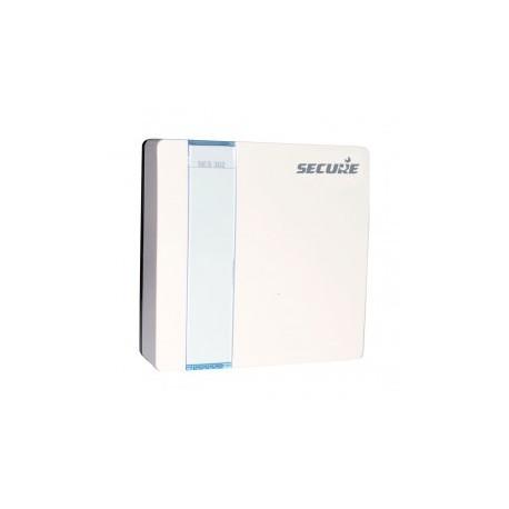 SECURE - temperature Sensor Z-Wave SES302