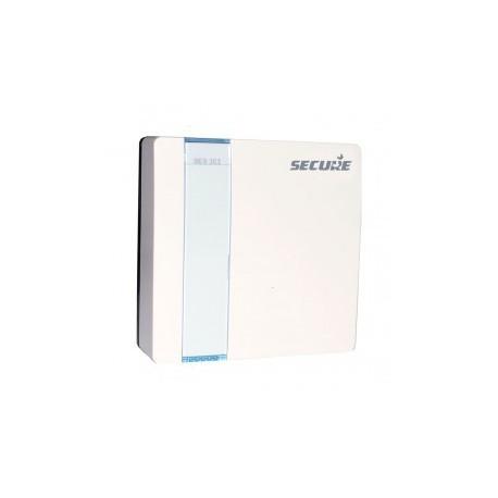 SECURE SES303 - Sonde de température et d'humidité Z-Wave