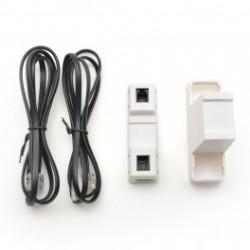 SICURO - Sensore per la temperatura esterna SES002