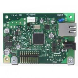 BENTEL - Trasmettitore IP ad una centrale di allarme ABSOLUTA