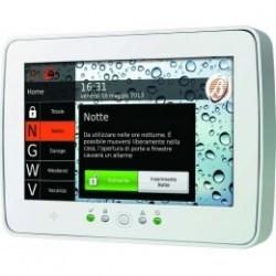 BENTEL - Clavier tactile pour centrale alarme ABSOLUTA