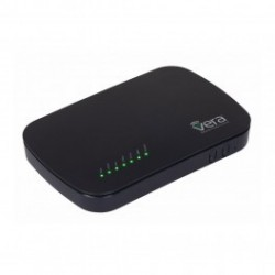 Vera Plus - Box domotique Z-Wave Plus, ZigBee et Bluetooth