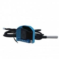 Qubino ZMNHID1 - Micro-modulo termostato da incasso Z-Wave Più ZMNHID1